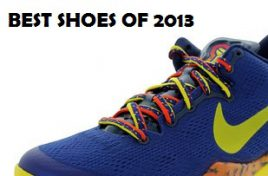 best-basketball-shoes-2013