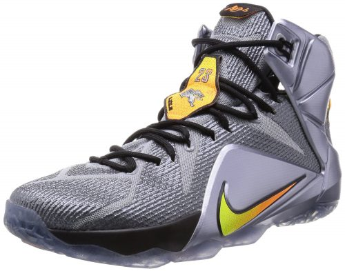 Nike LeBron 12 REVIEW: Tech & Performance