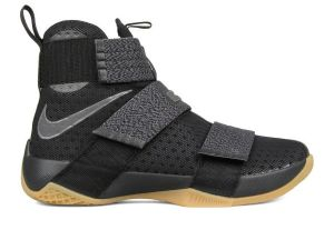 premium selection 1821a 0bc2b THE TECH LeBron Soldier 10  Side