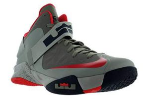 Best Basketball Shoes for 2012: LeBron Soldier VI