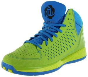 Best Basketball Shoes for 2012: D Rose 3