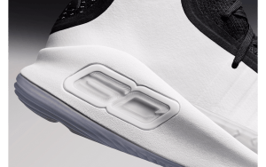 Under Armour Curry 4 REVIEW: Up Close