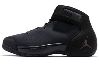 Jordan Melo 1.5 SE, Black Anthracite-Black