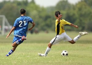 To Get Advantageous Site Play Football