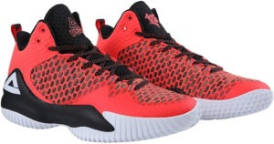PEAK Streetball Master Best Outdoor Basketball Shoes